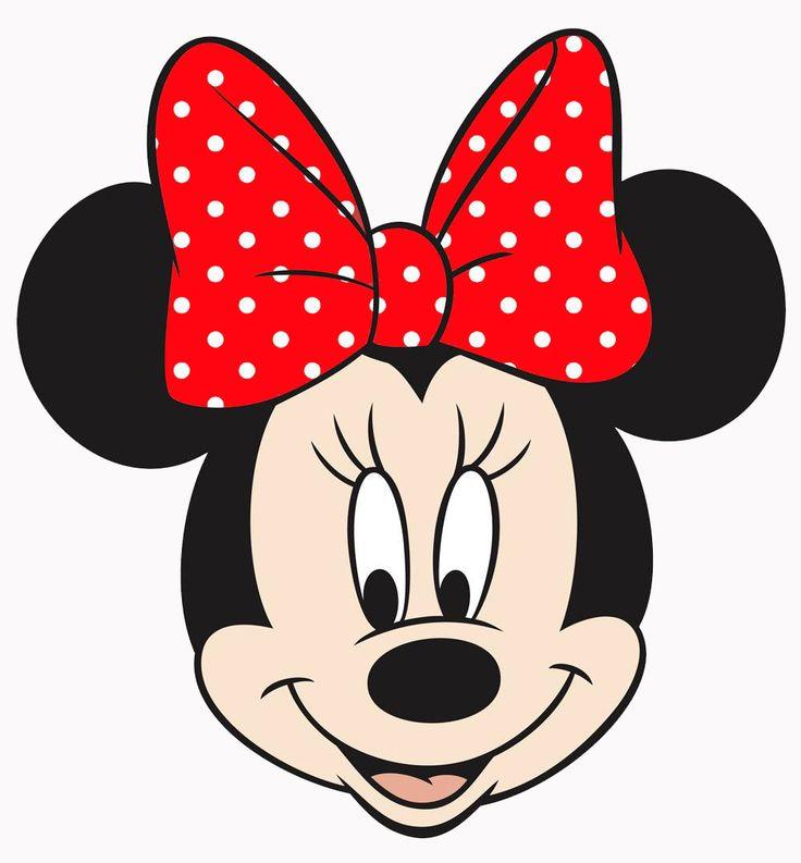 minnie ear clipart