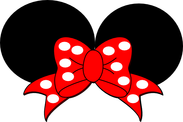 Minnie Mouse Png.
