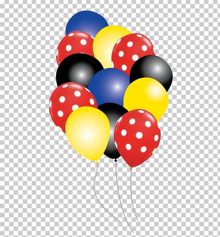 Mickey Mouse Minnie Mouse Balloon The Walt Disney Company.