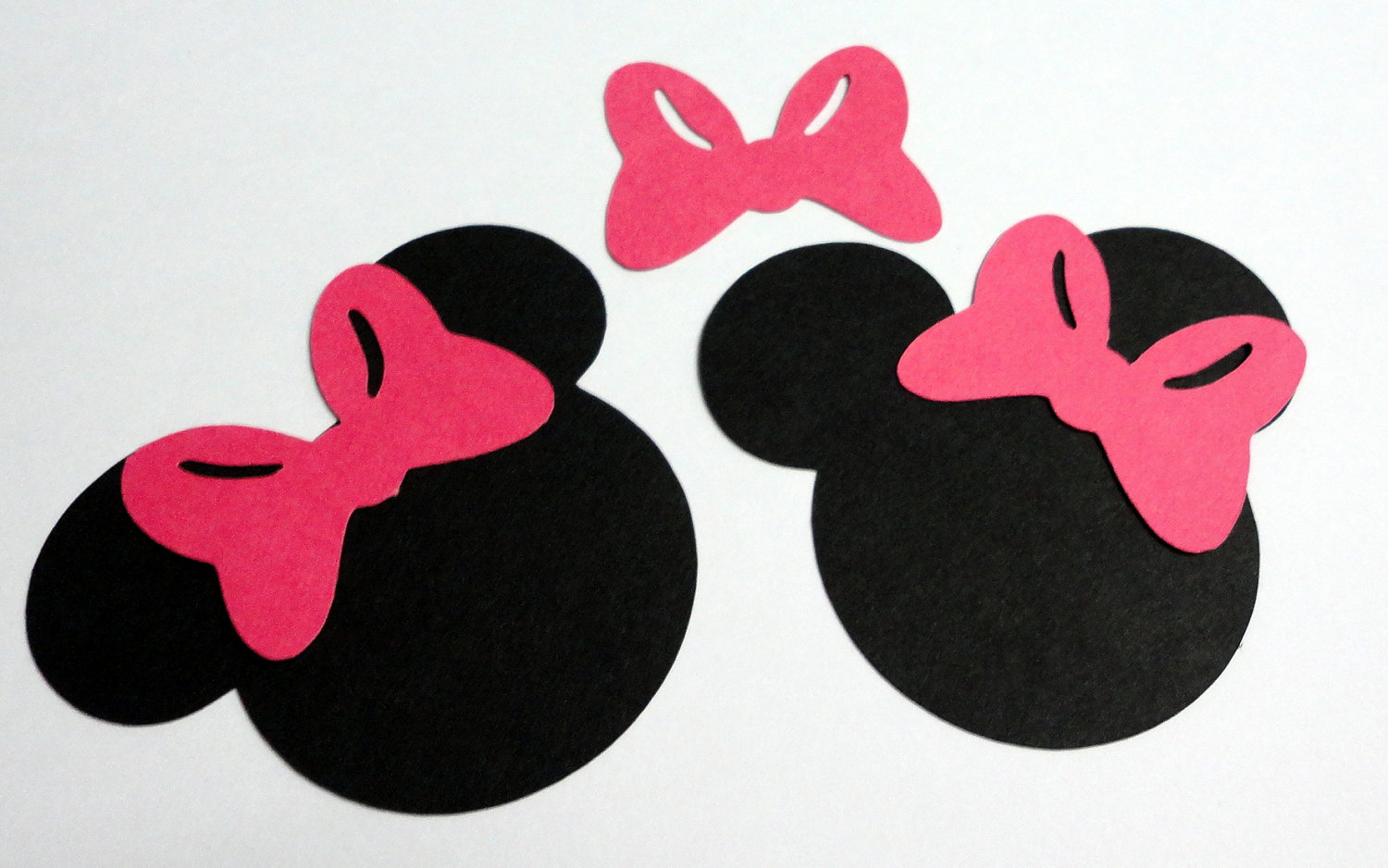Free Minnie Mouse Bow Outline, Download Free Clip Art, Free.