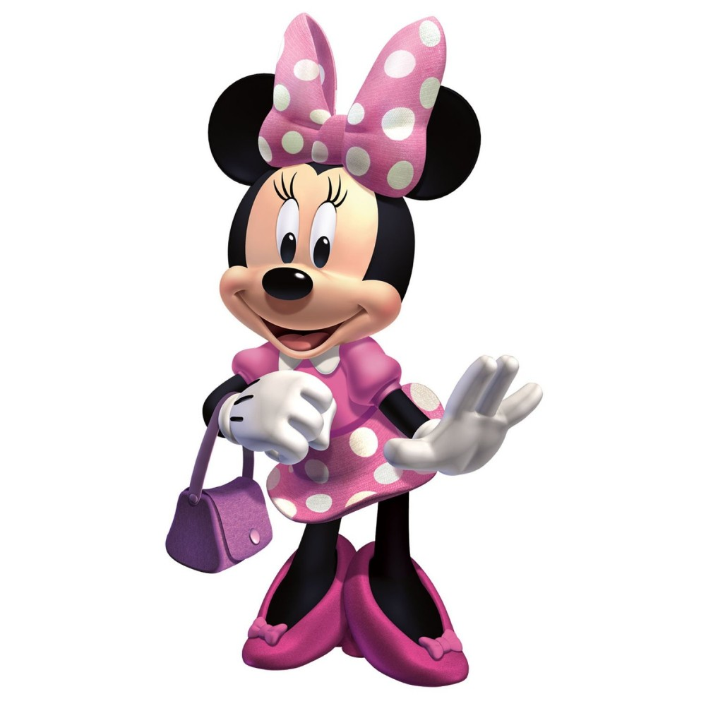 Free Mini Mouse, Download Free Clip Art, Free Clip Art on.
