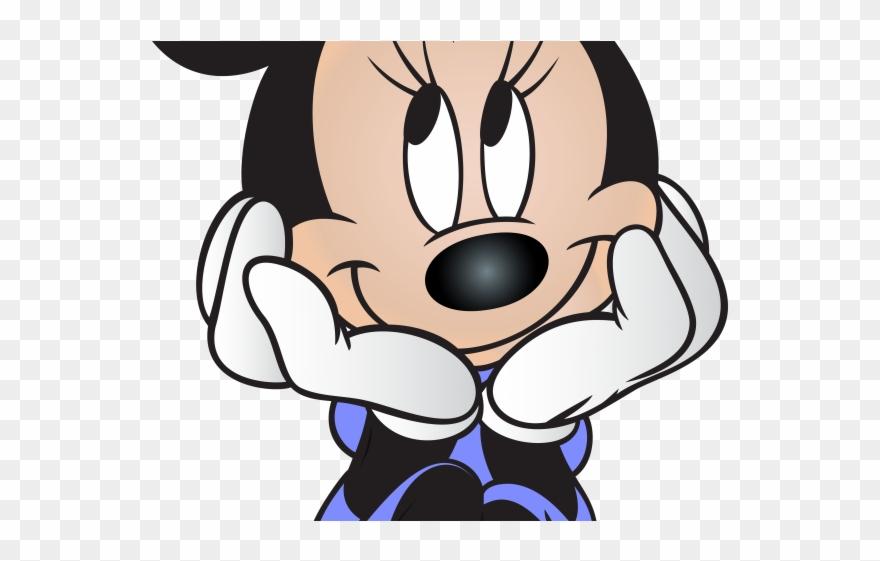 Cheerleader Clipart Minnie Mouse.