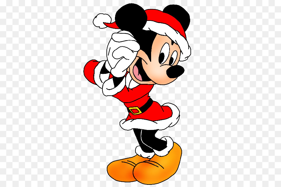 Minnie Mouse And Mickey Mouse png download.