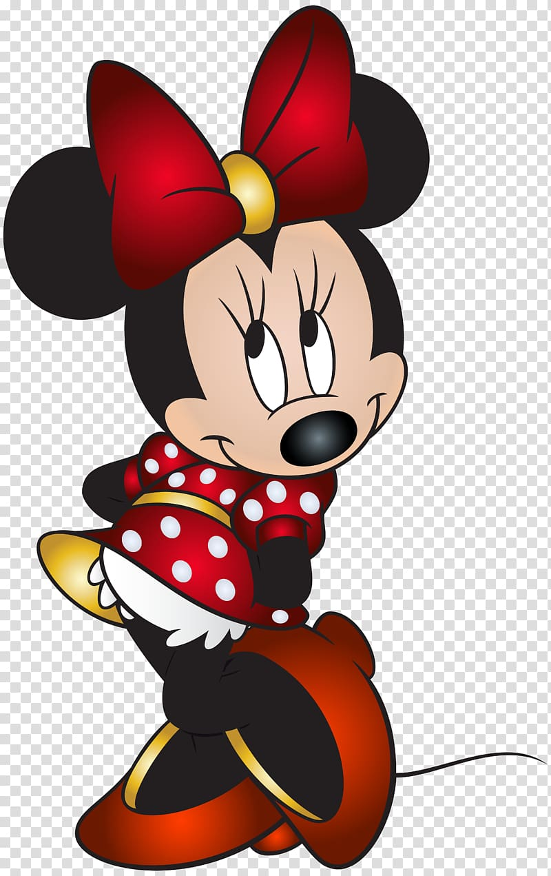 Minnie Mouse Mickey Mouse Pluto, Minnie Mouse Free , DIsney.