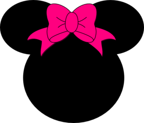 Minnie mouse clipart #16