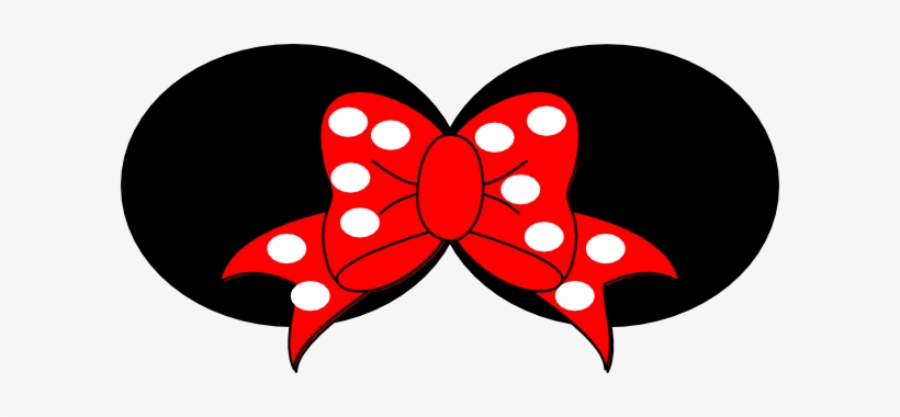 Minnie Mouse White Clip Art At Clipart.