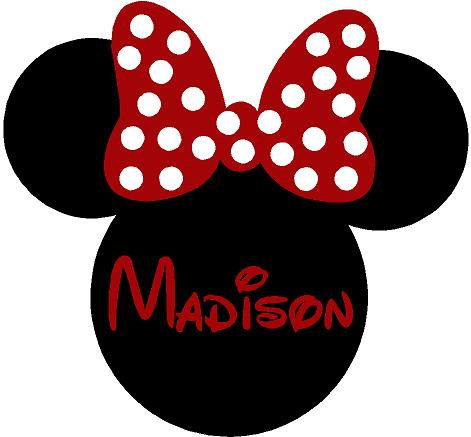 Free Minnie Mouse Ears, Download Free Clip Art, Free Clip.