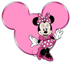 Minnie Mouse Clipart Free 20 Free Cliparts Download Images On