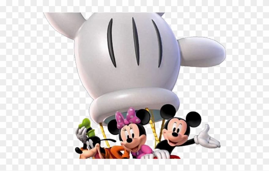 Happy Birthday Clipart Mickey Mouse Clubhouse.