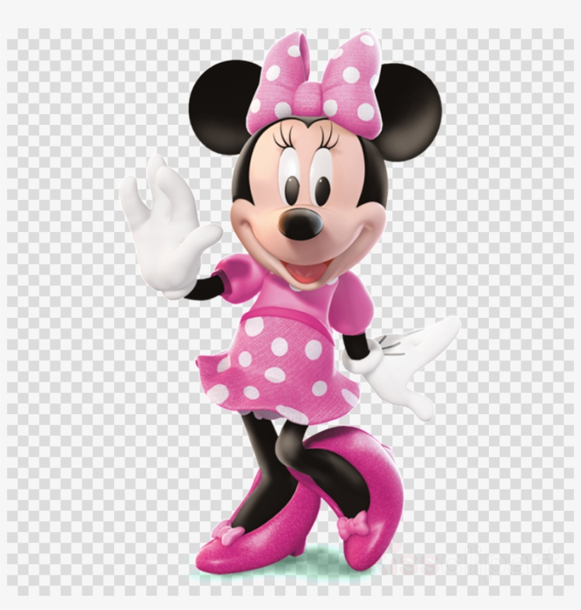 Download Minnie Mouse Png Clipart Minnie Mouse Mickey.