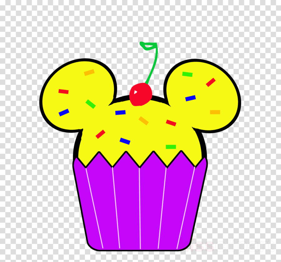 Download Mickey Mouse Birthday Cake Clipart Mickey.