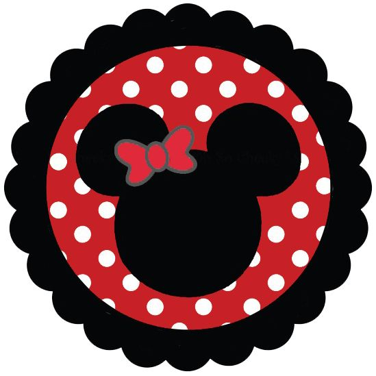 minnie mouse dress rear facing clipart - Clipground
