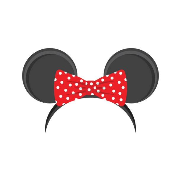 Best Mouse Ears Illustrations, Royalty.