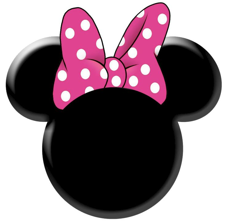 Free Minnie Ears Clipart, Download Free Clip Art, Free Clip.
