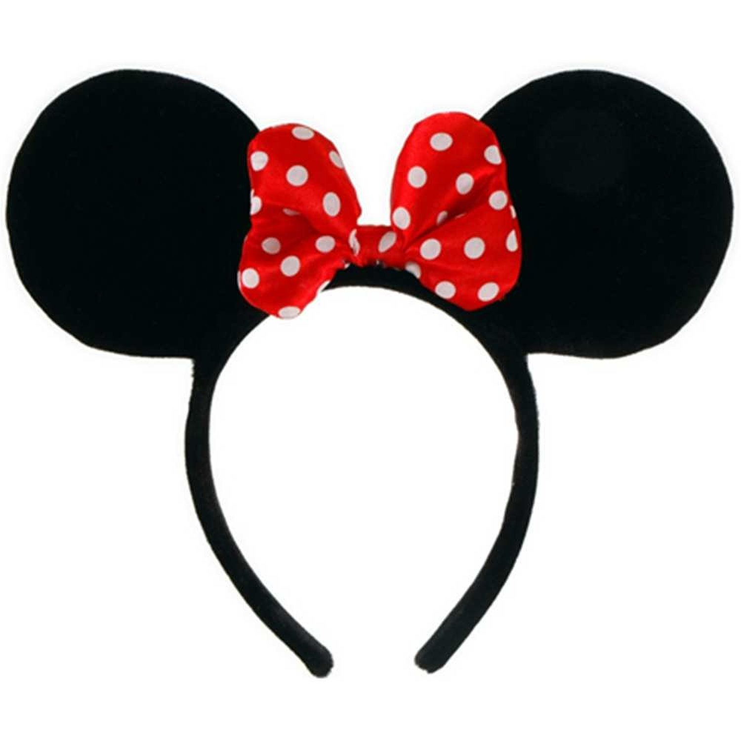 Free Minnie Mouse Ears Png, Download Free Clip Art, Free.
