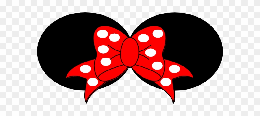 Minnie Mouse Ears Png & Free Minnie Mouse Ears.png.