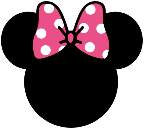 Minnie mouse ears images clipart images gallery for free.