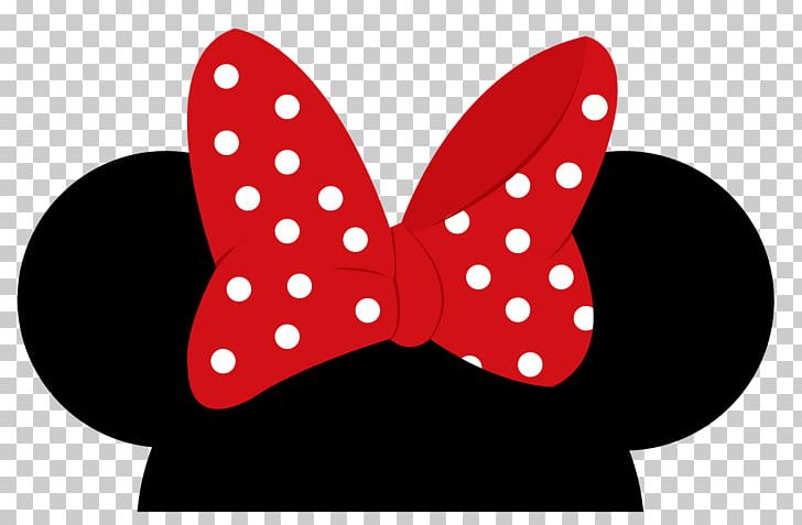 Minnie Mouse Mickey Mouse Ear PNG, Clipart, Art, Bow Tie.