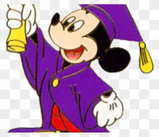 Disney Clipart Graduation.