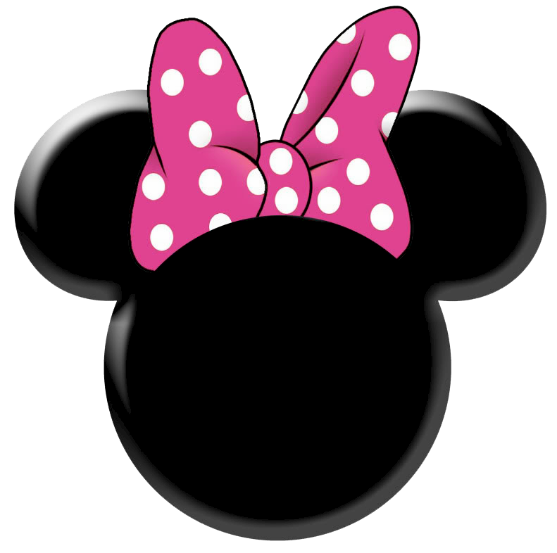 Free Free Minnie Mouse Clipart, Download Free Clip Art, Free.
