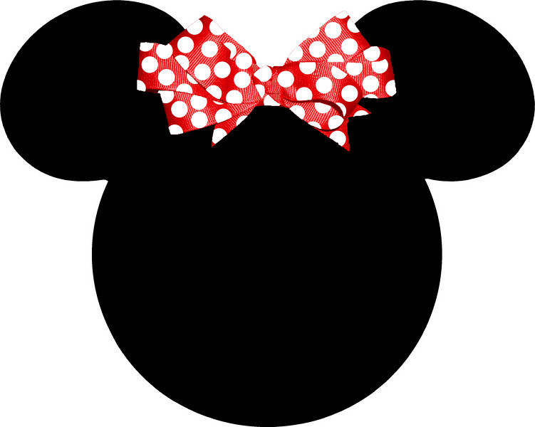 Minnie mouse head minnie head clipart free clip art images.