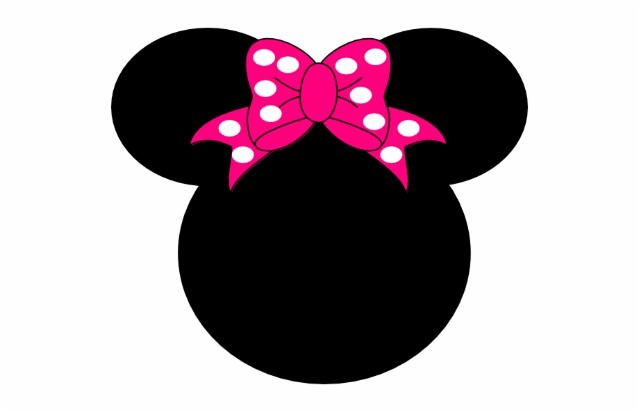 Mickey And Friends Images Minnie Mouse Head Wallpaper.