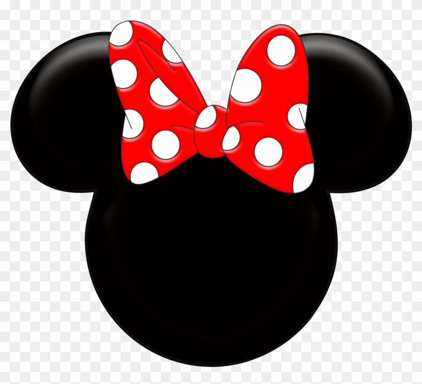 Minnie Mouse Head Png (110+ images in Collection) Page 2.