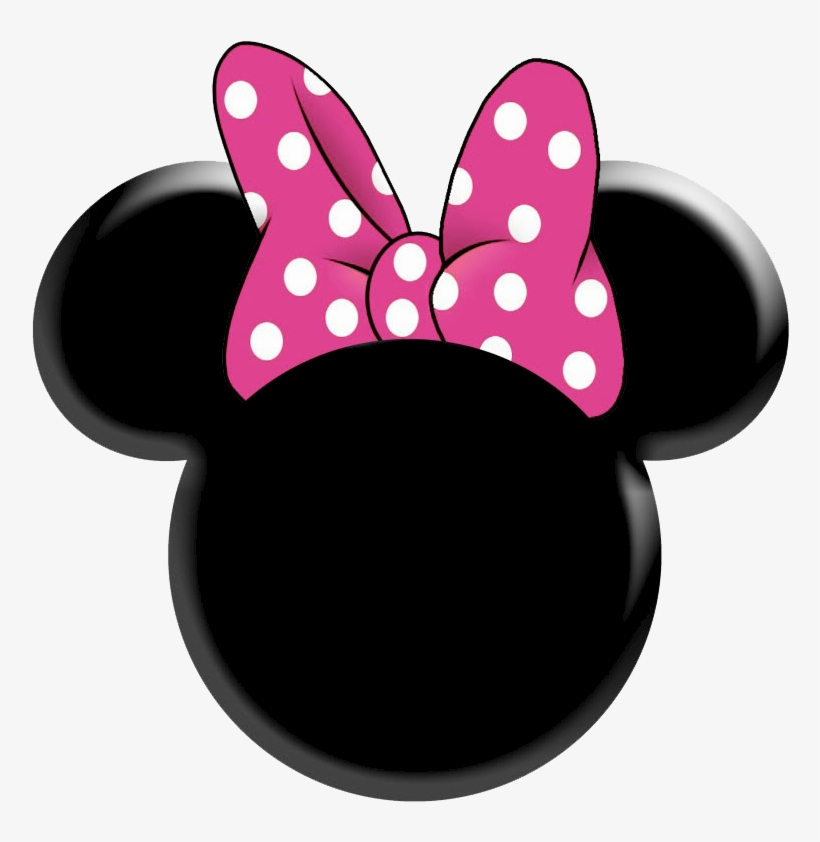 Minnie Mouse Ears Clip Art Many Interesting Cliparts.