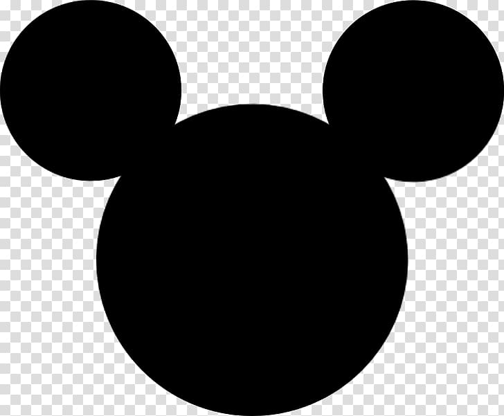 Mickey Mouse logo, Mickey Mouse Minnie Mouse The Walt Disney.