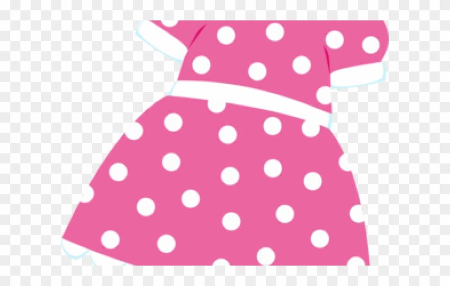 Minnie Mouse Clipart Clothes.