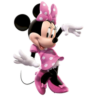 Download Minnie Mouse Free PNG photo images and clipart.