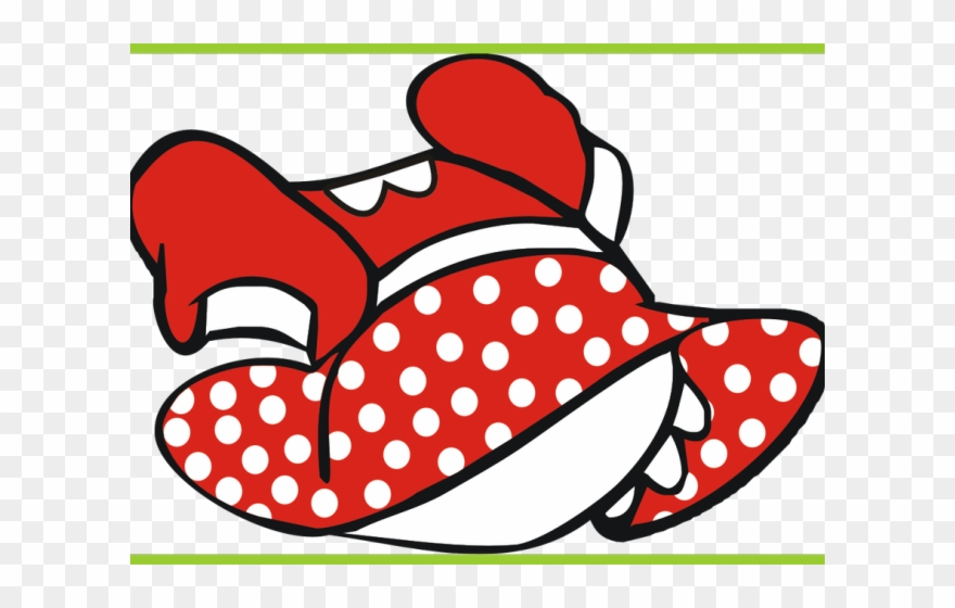Clothes Clipart Minnie Mouse.