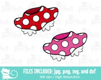 Minnie mouse skirt clipart » Clipart Portal.