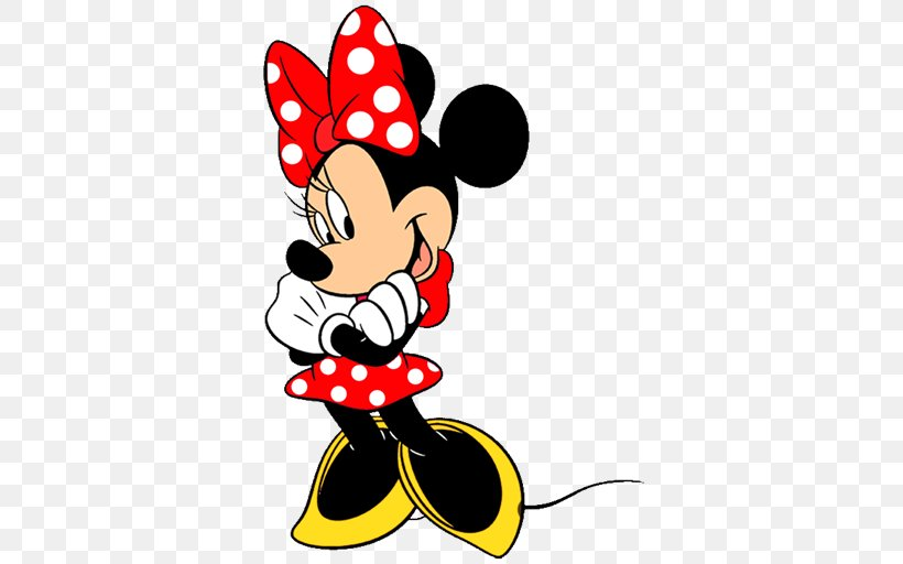 Minnie Mouse Mickey Mouse Daisy Duck Clip Art, PNG.