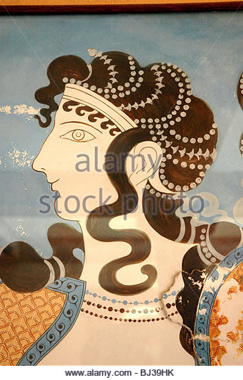 Age Minoan Stock Photos & Age Minoan Stock Images.
