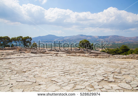 Minoan Culture Stock Photos, Royalty.