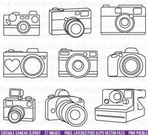17 best ideas about Camera Outline on Pinterest.