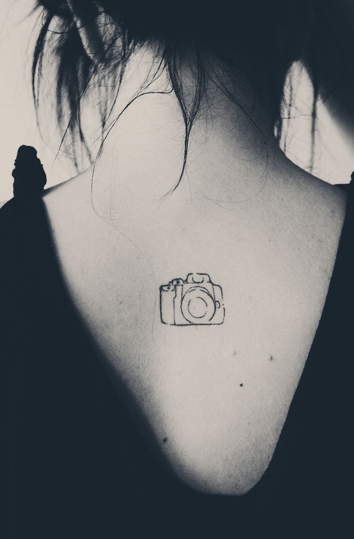17 Best ideas about Camera Tattoos on Pinterest.