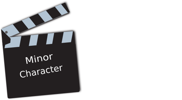 Movie Minor Character Clip Art at Clker.com.