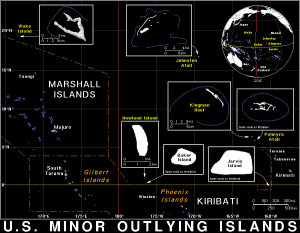 Minor outlying islands clipart #15