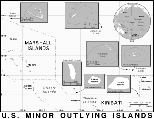 Minor outlying islands clipart #10