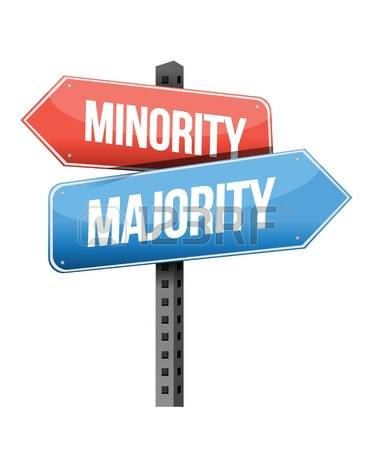 Minority clipart #6