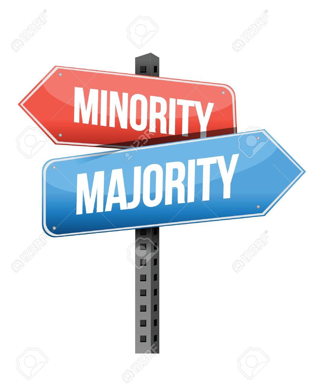 857 Minority Cliparts, Stock Vector And Royalty Free Minority.
