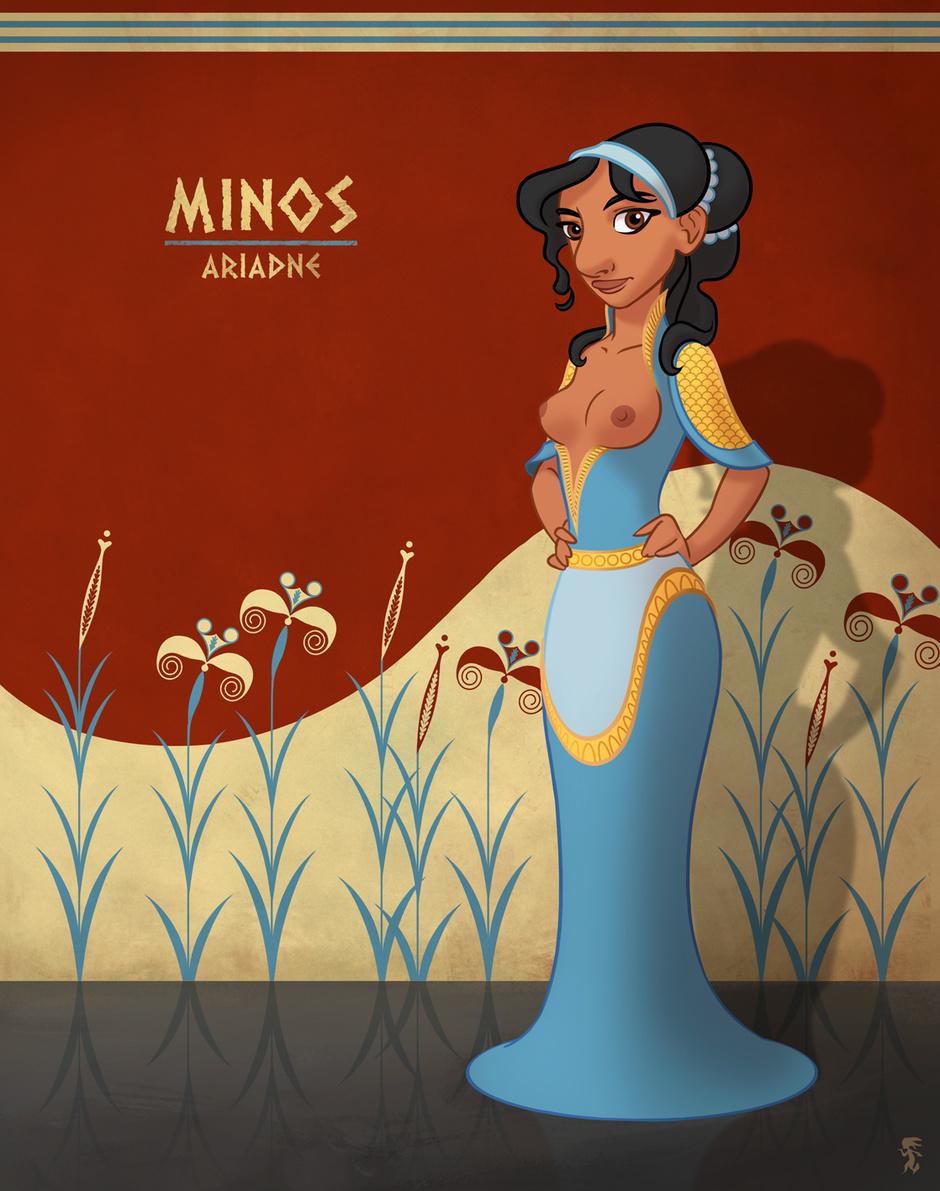 Showing post & media for Cartoon king minos.