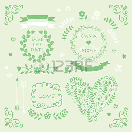 Mint family clipart #3