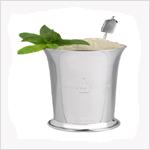 Mint julep clipart #6