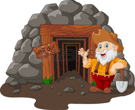 3,631 Miner Stock Illustrations, Cliparts And Royalty Free Miner.