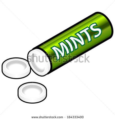 Mints clipart #16