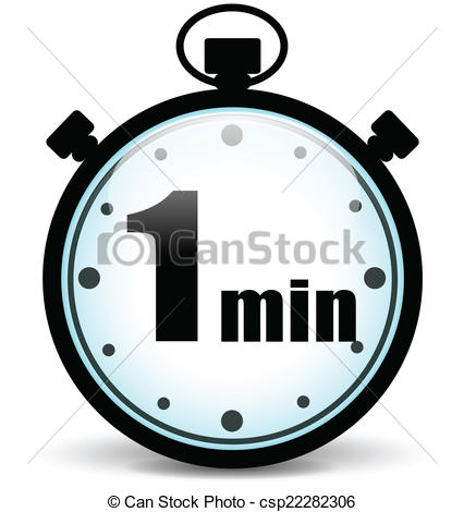Minute Clipart.