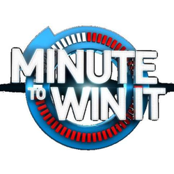 Minute To Win It PNG Transparent Minute To Win It.PNG Images.